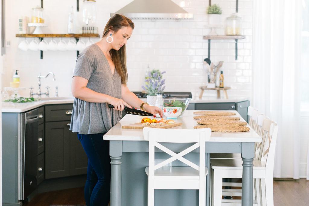 House Tour Kitchen Wendels Love